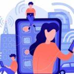 O vício em internet — também chamado de transtorno de dependência da internet ou uso patológico de internet — é motivo de debate entre profissionais da saúde mental.