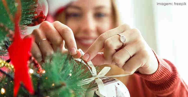coisas para se fazer no natal