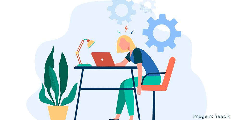como evitar a procrastinação
