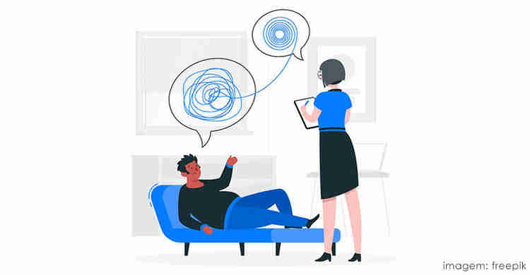 consulta com psicólogo