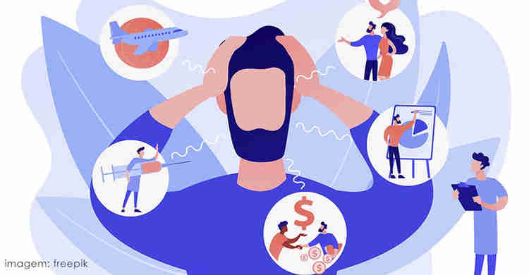 Nervosismo: sintomas e formas de controlar