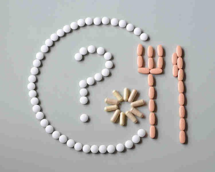 Quando a medicação é necessária para reequilibrar as emoções