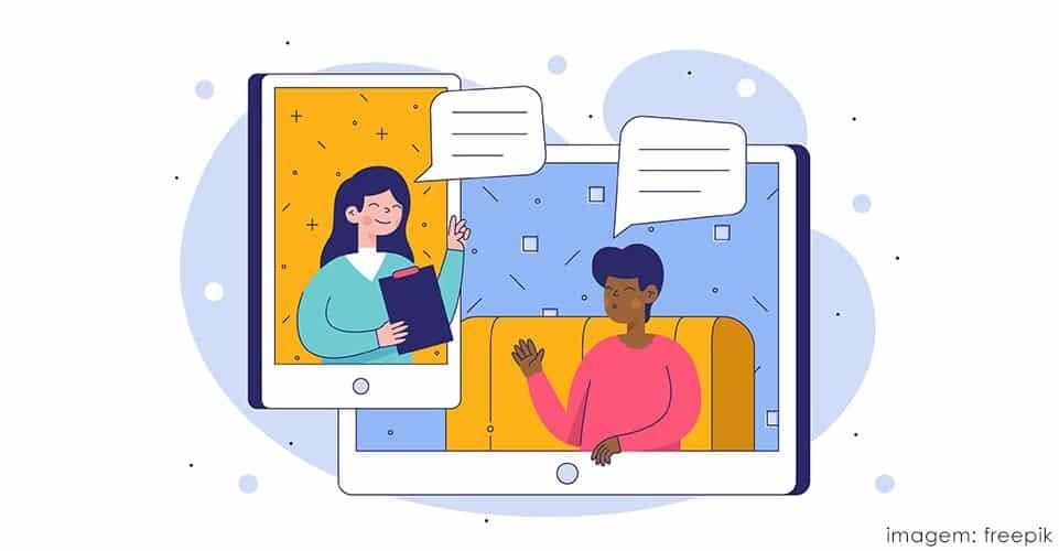 terapia online como funciona